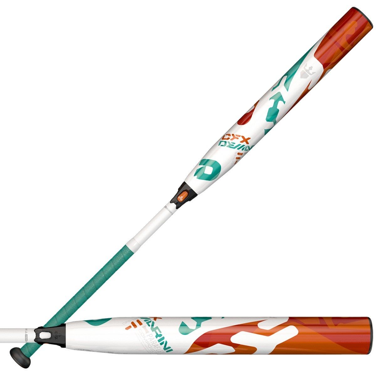 2018 CFX (-11) Fastpitch Bat