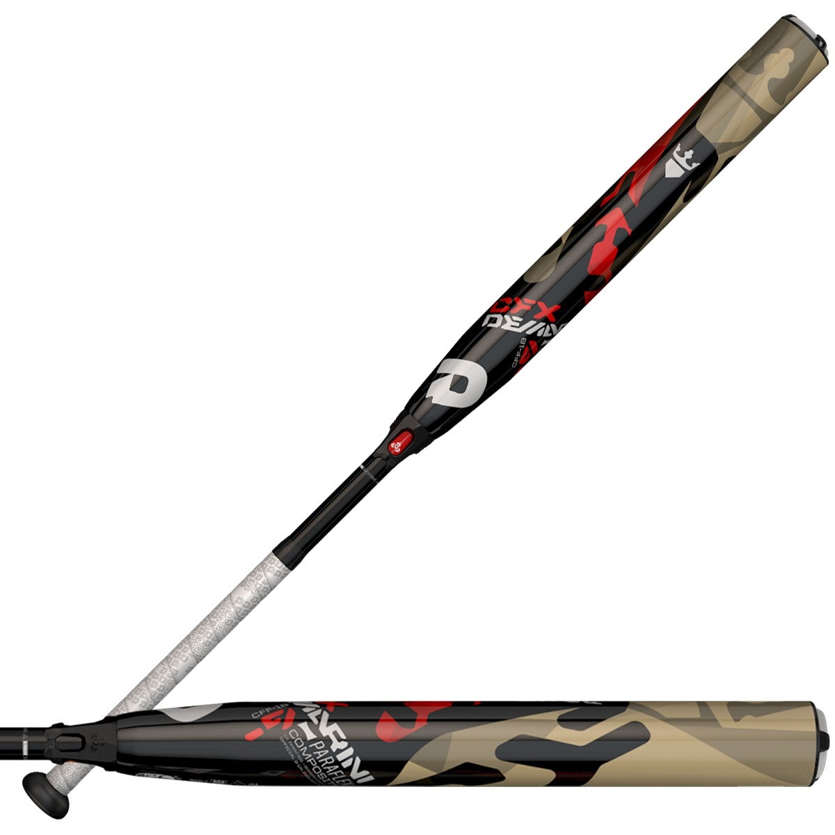 2018 CFX (-9) Fastpitch Bat