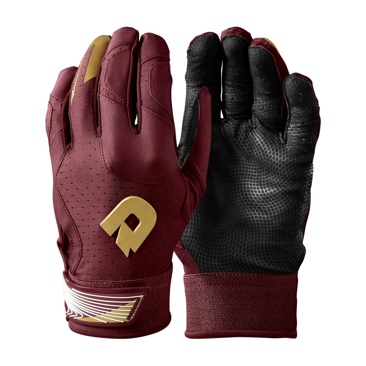 Adult DeMarini CF Batting Glove