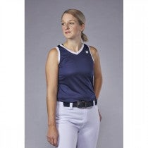 Women's T800 Sleeveless Tech Tee