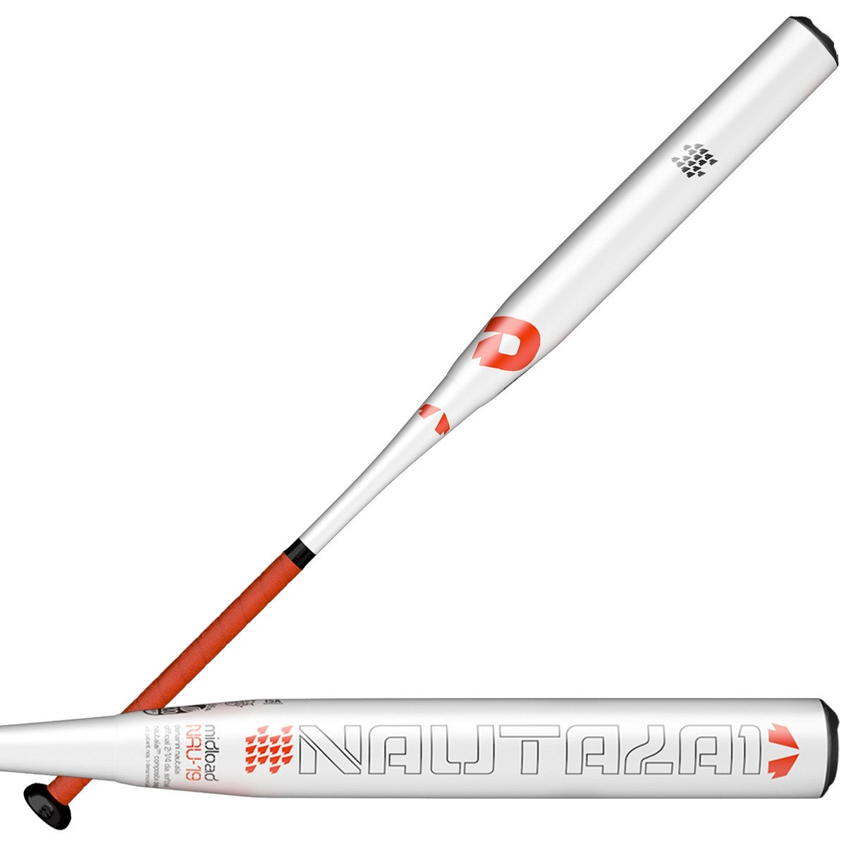 2019 Nautalai Balance Slowpitch Bat | DeMarini